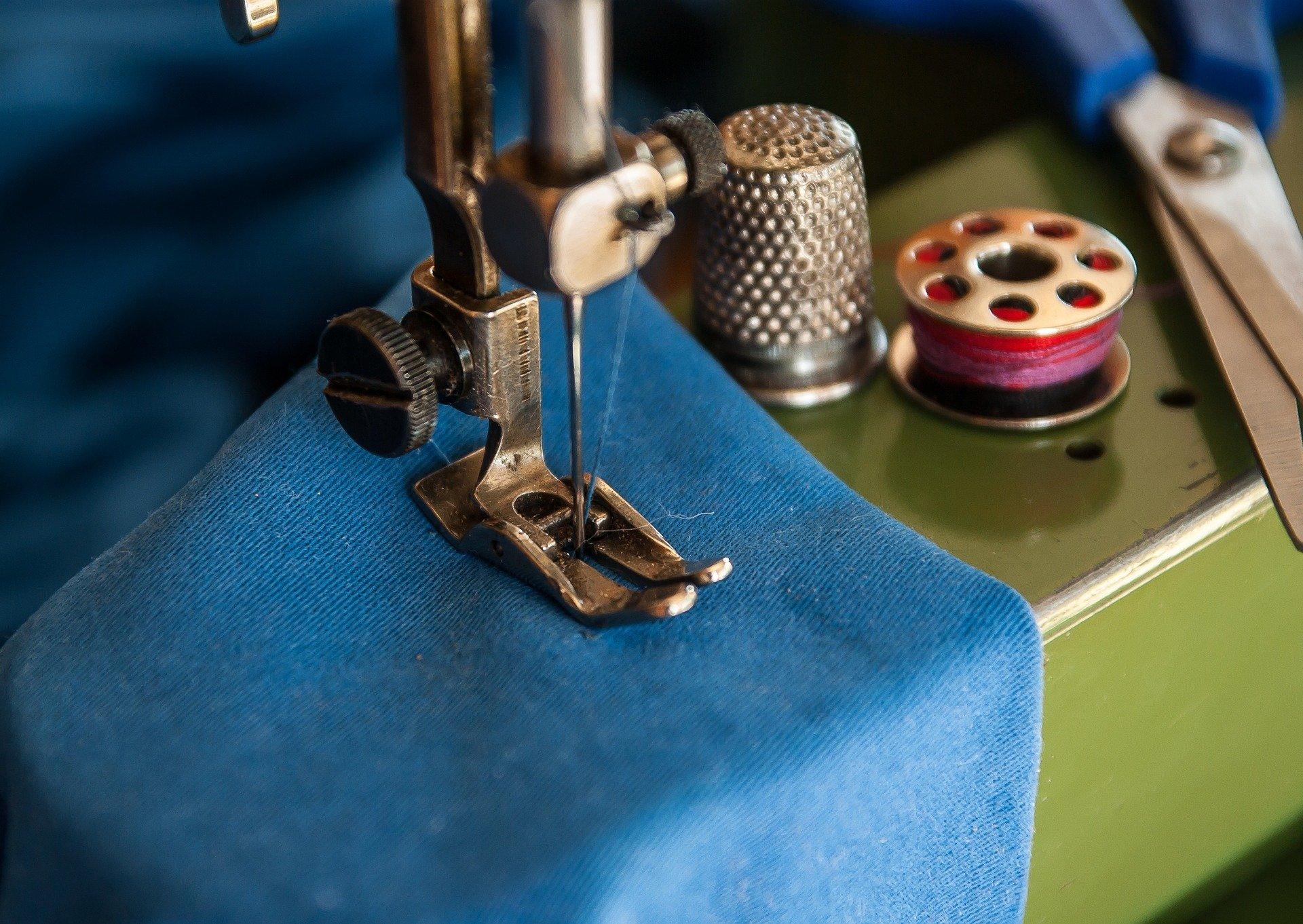 Tissu couture blog